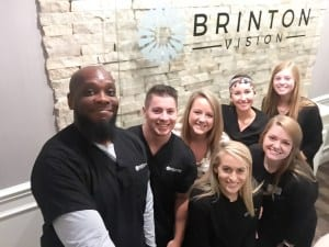 Brinton Vision Saturday Squad